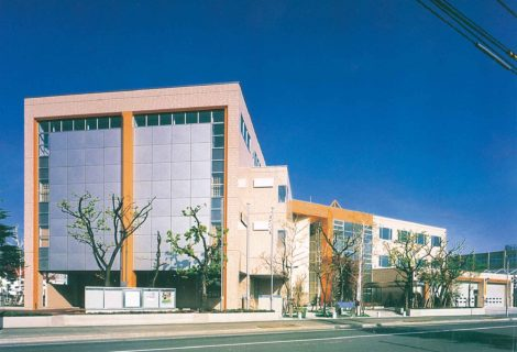 札幌市発寒北地区センター、西消防署