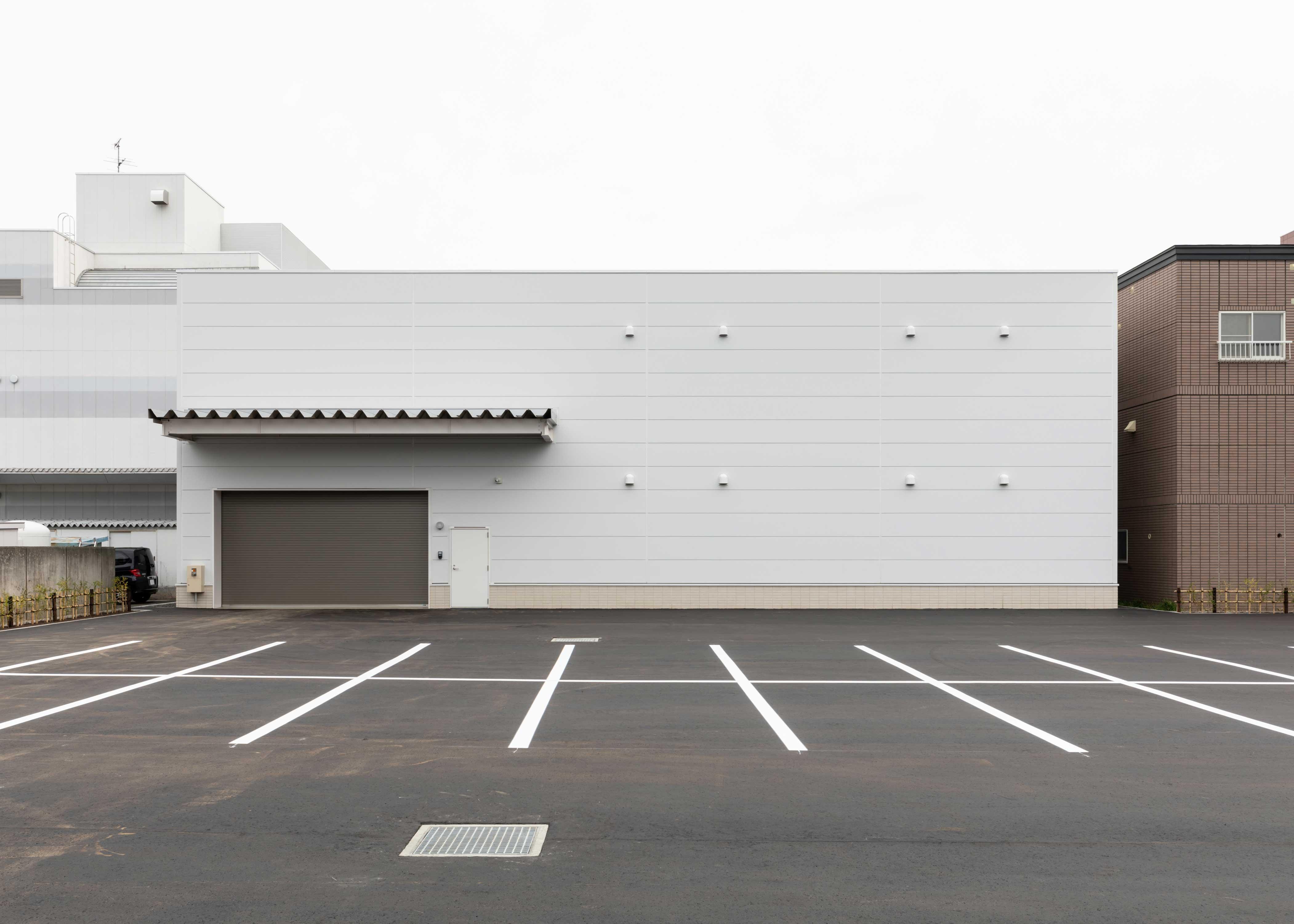 (仮称)白石中央1-4新築工事
